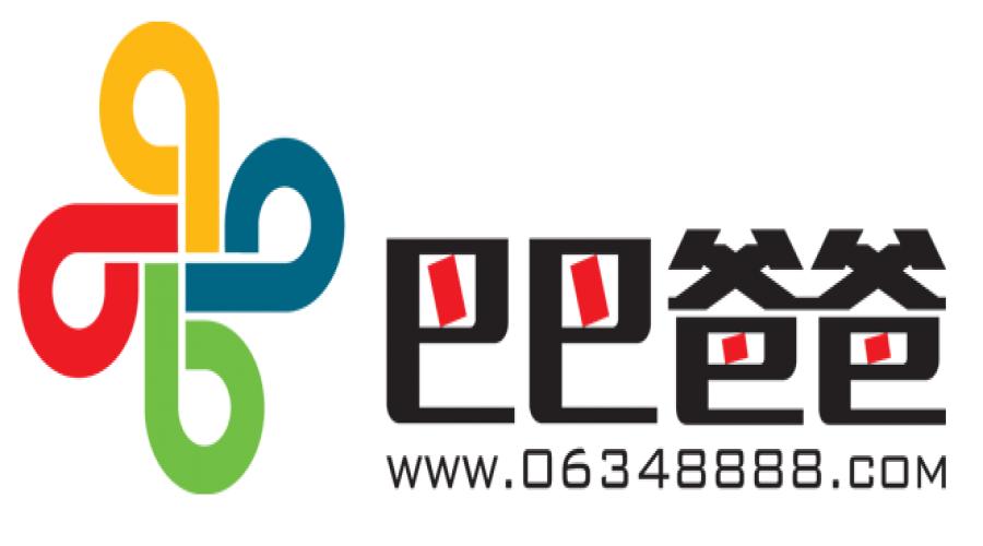 巴巴爸爸品牌logo